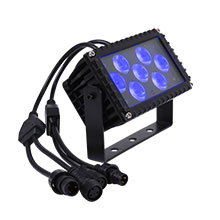 Stage lighting MYLED-041B