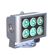 Stage lighting MYLED-126
