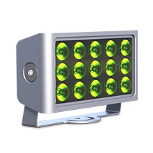 Stage lighting MYLED-127
