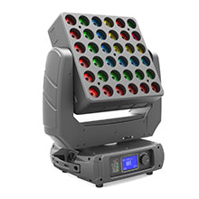 Stage lighting XY-016