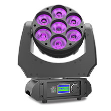 Stage lighting XY-017