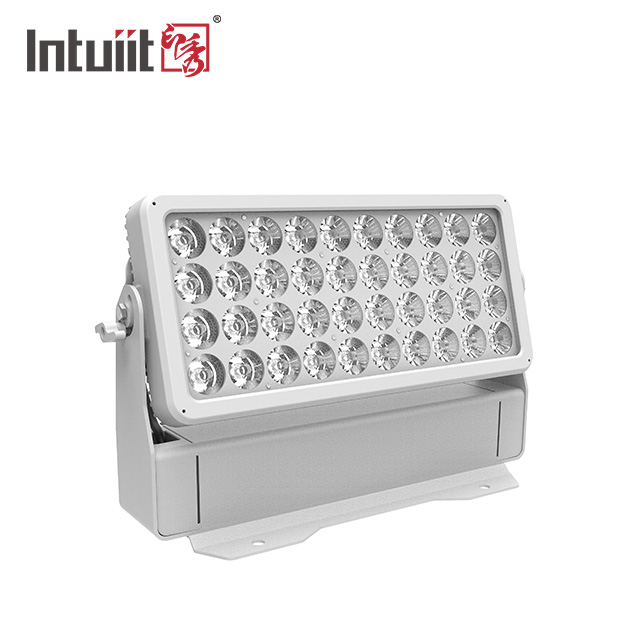 400 Watt DMX RDM Outdoor LED Landscape Flood Lights │ TG150P14
