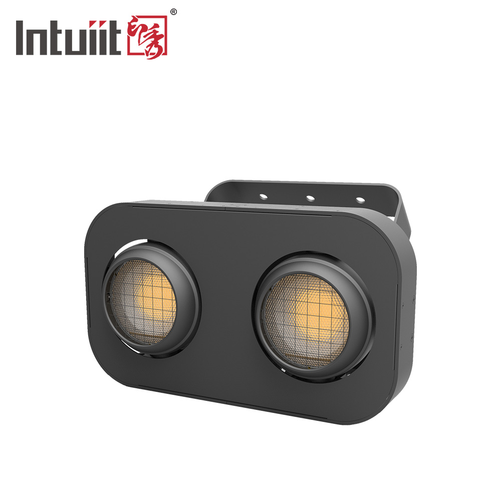 2 Eyes Blinder Waterproof 200W Stage LED Effect Light │ FX-200P